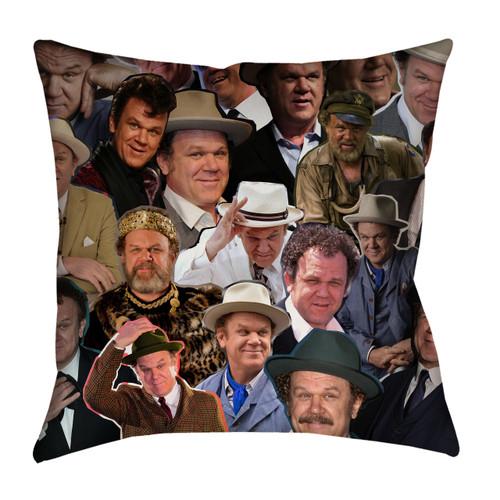 John C. Reilly pillowcase