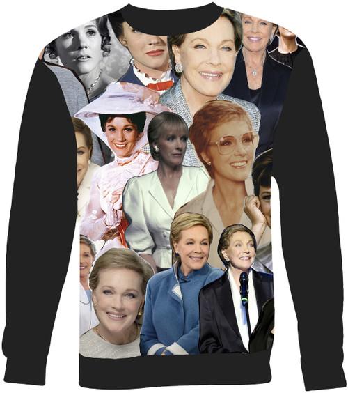 Julie Andrews sweatshirt