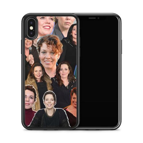Olivia Colman phone case x