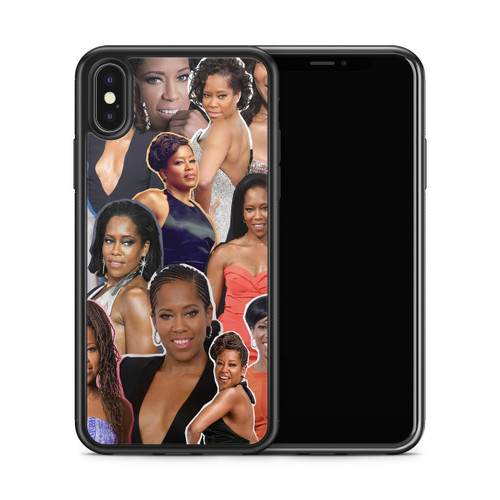 Regina King phone case x