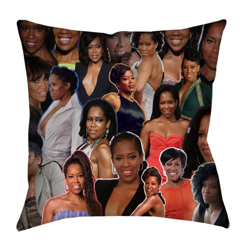 Regina King pillowcase