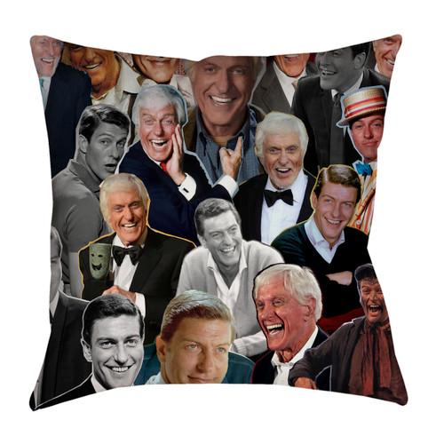 dick van dyke pillowcase