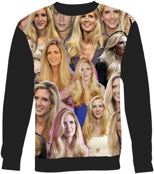 Ann Coulter sweatshirt