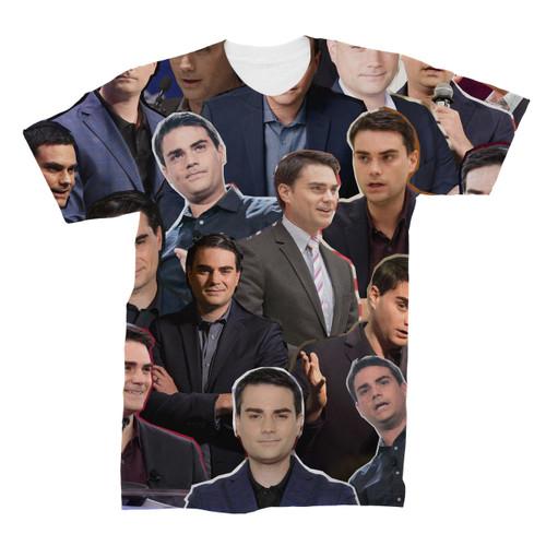 Ben Shapiro tshirt