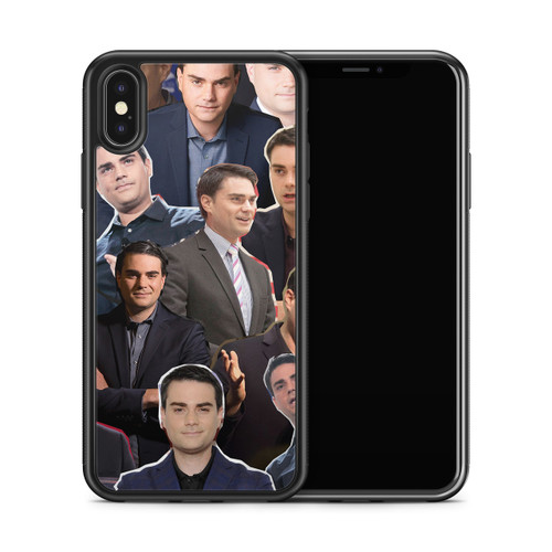 Ben Shapiro phone case x