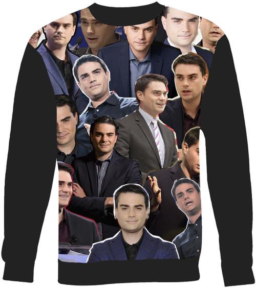 Ben Shapiro sweatshirt