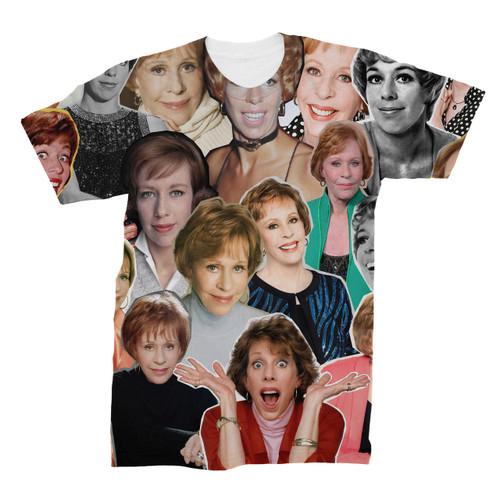 Carol Burnett tshirt
