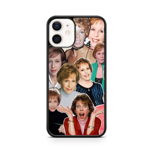 Carol Burnett phone case 12