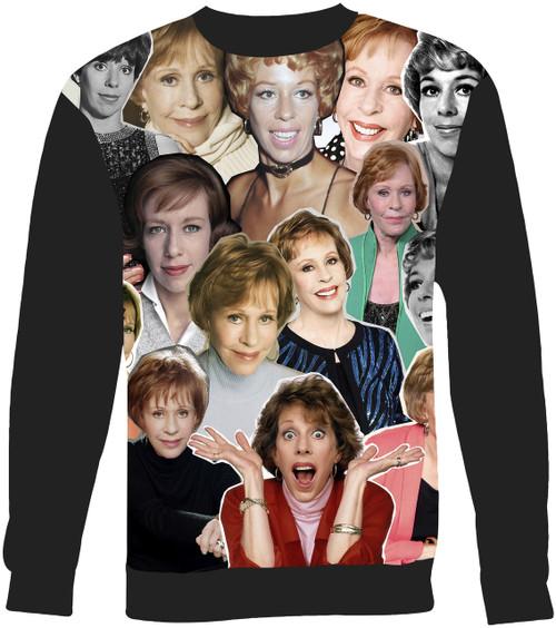 Carol Burnett sweatshirt