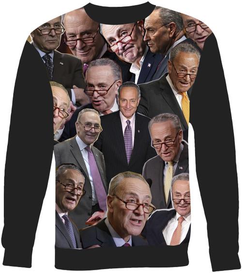 Chuck Schumer sweatshirt