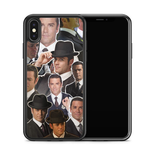 Detective William Murdoch phone case x
