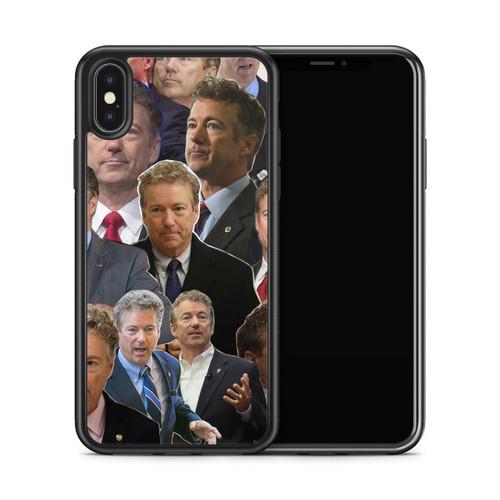 Rand Paul phone case x