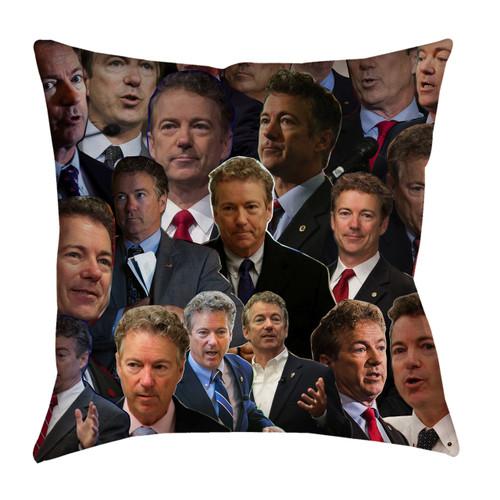 Rand Paul pillow case