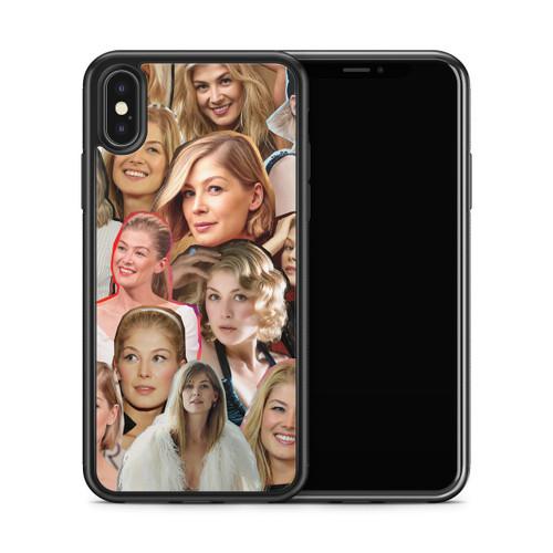 Rosamund Pike phone case x