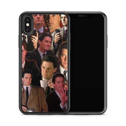 Dale Cooper Twin Peaks phone case x