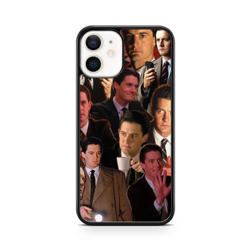 Dale Cooper Twin Peaks phone case 12