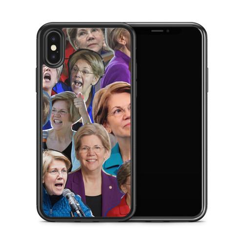 Elizabeth Warren phone case x