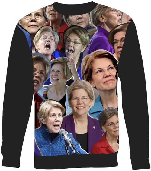 Elizabeth Warren sweatshirt