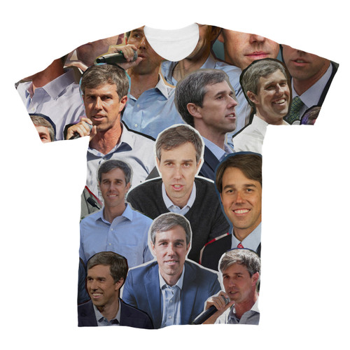 Beto O'Rourke tshirt