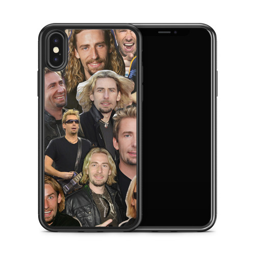 Chad Kroeger phone case x