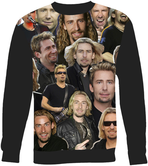 Chad Kroeger sweatshirt