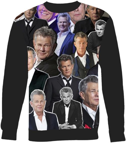 David Foster sweatshirt