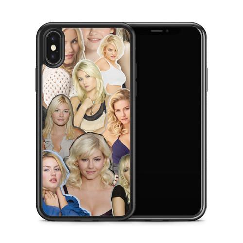 Elisha Cuthbert phone case x