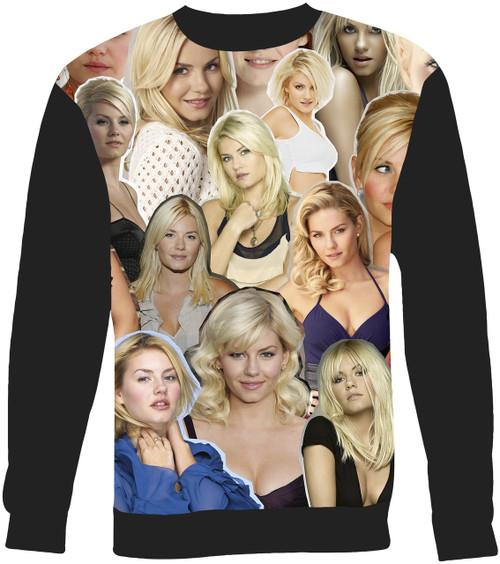 Elisha Cuthbert sweatshirt