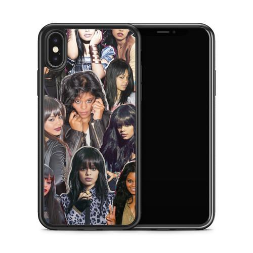 Fefe Dobson phone case x