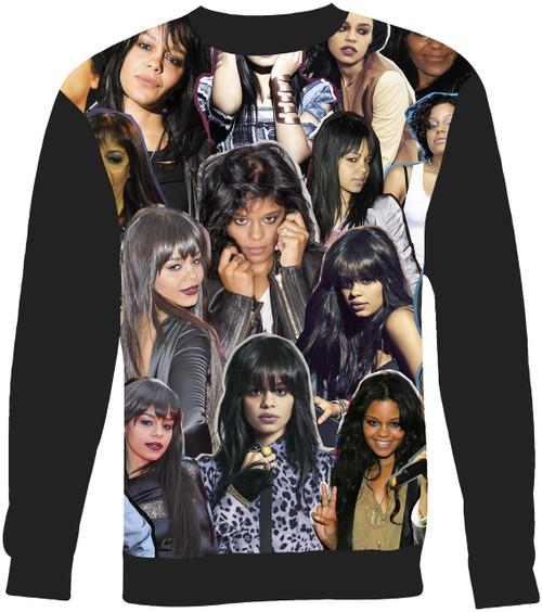 Fefe Dobson sweatshirt