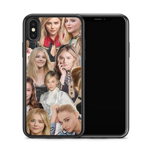 Chloe Grace Moretz phone case x