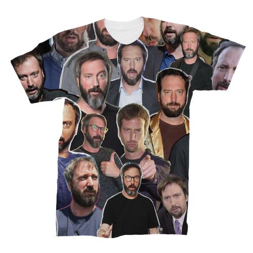 Tom Green tshirt