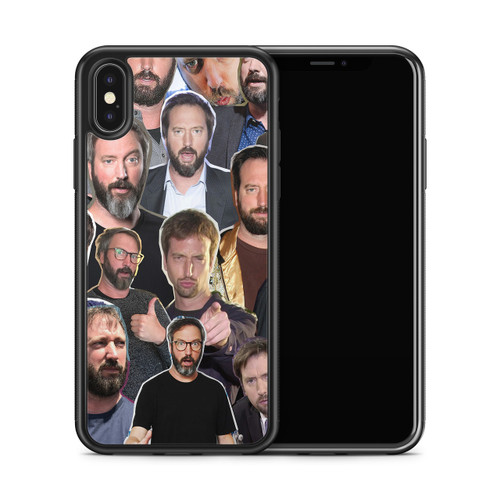 Tom Green phone case x