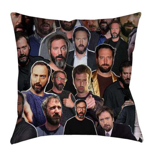 Tom Green pillowcase