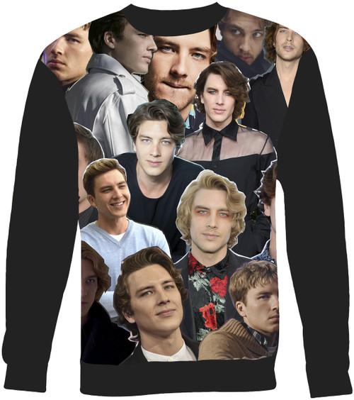 Cody Fern sweatshirt