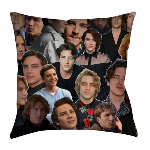 Cody Fern pillowcase