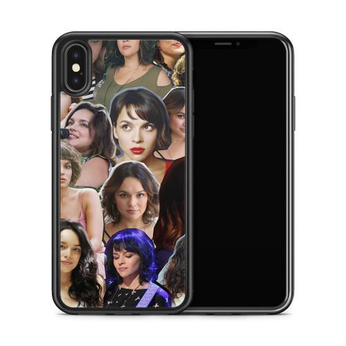 Norah Jones phone case x