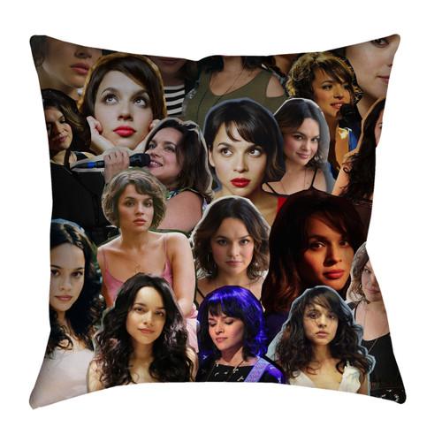 Norah Jones pillowcase