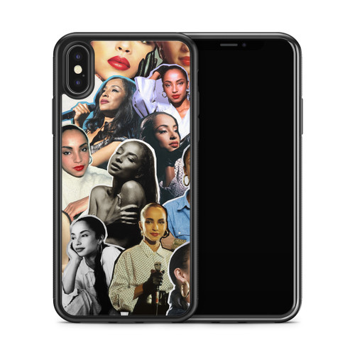 Sade phone case x