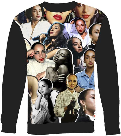 Sade sweatshirt