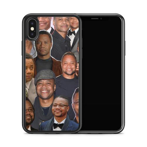 Cuba Gooding Jr. phone case x