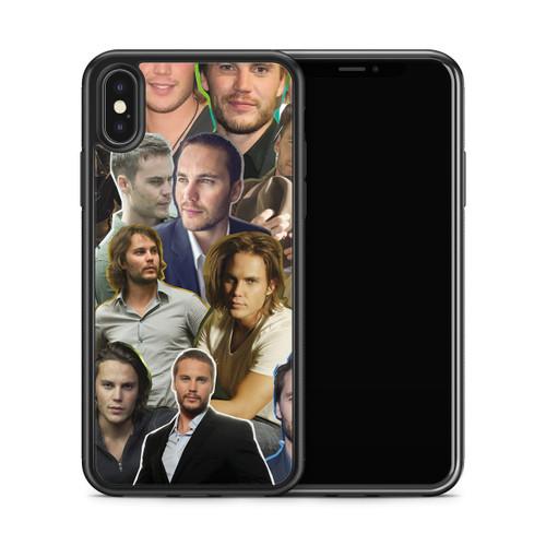 Taylor Kitsch phone case x