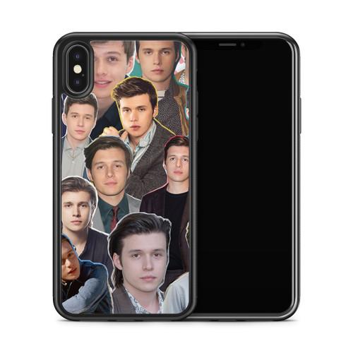 Nick Robinson phone case x