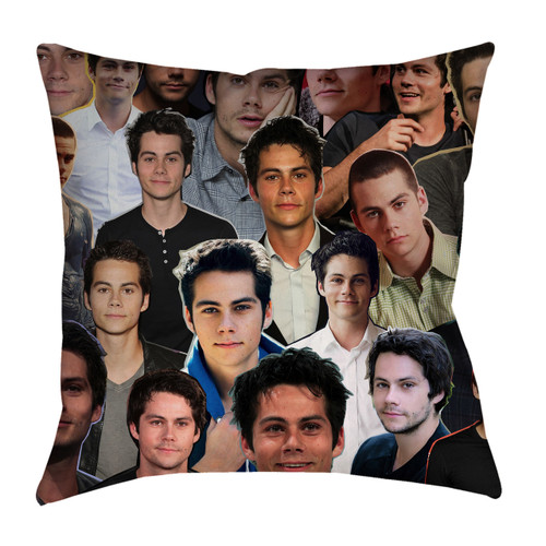 Dylan O'Brien pillowcase