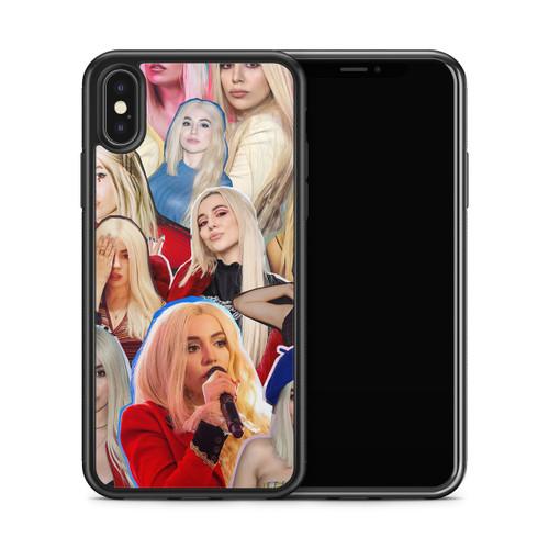 Ava Max phone case x