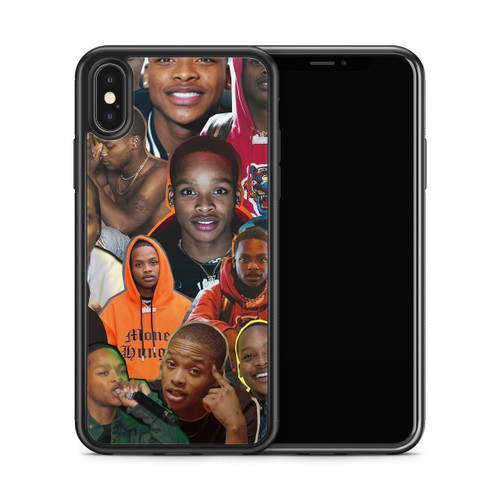 Calboy phone case x