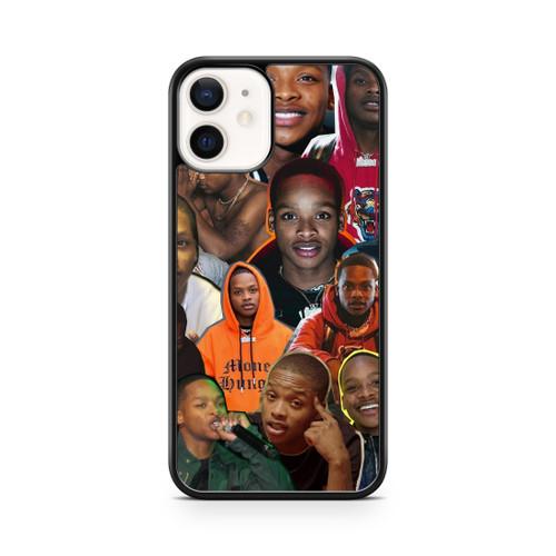 Calboy phone case 12
