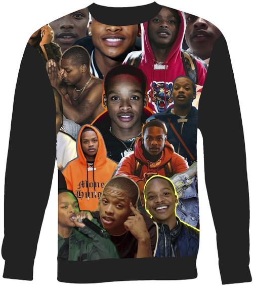Calboy sweatshirt