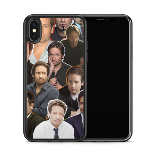 David Duchovny phone case x