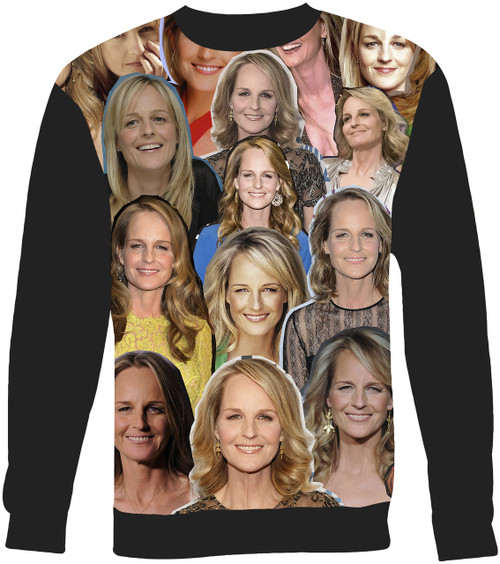 Helen Hunt sweatshirt